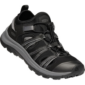 Keen Terradora II ATS Chaussures Femme, black/light gray
